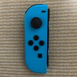 動作確認済 Nintendo Switch ニンテンドー スイッチ 任天堂 Joy-Con ジョイコン L 左 ネオンブルー