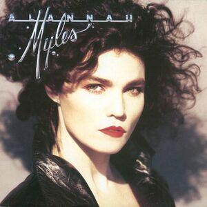 Alannah Myles - Alannah Myles ◇ 1989/2017 Rock Candy リマスター メロハー AOR 女性ヴォーカル メガヒット ハードポップ Black Velvet