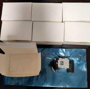薄型 PlayStation2 交換用ピックアップレンズ 802W