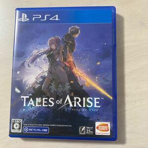 バンダイナムコエンターテインメント (PS4)Tales of ARISE テイルズオブアライズ