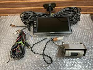 ICHIKOH バックカメラ バックモニター XC-220A ST-900 12V 24V カラー イチコー 市光 カメラケーブル 23m 延長ケーブル