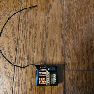 サンワRX442DS 2.4メガ受信機
