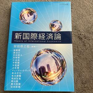 新国際経済論