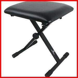 新品♭Dicon Audio SB-001 Keyboard Bench キーボードベンチ ピアノ椅子 ブラック