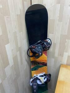 スノーボード ヨネックス 151cm nextage  ビンディング バートン  cartel サイズM
