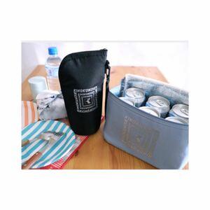 KINOKUNIYA保冷保温機能付きバッグ&保冷ペットボトルホルダー