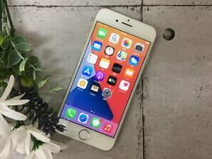 ☆docomo ドコモ iPhone 7 4.7インチ 32GB シルバー A1779(MNCF2J/A) 〇判定/バッテリー90% 動作品