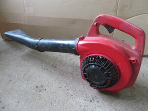 送料込み ゼノア ZENOAH ブロワー ブロワ ジャンク 送風機 HB2311 EZ 造園 掃除 部品 中古 エンジン 2サイクル