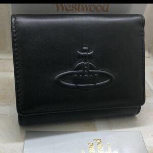 Vivienne Westwood ヴィヴィアンウエストウッド 小銭入れ 二つ折り財布 三つ折り財布