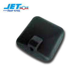 jet inoue for repair side under mirror ( large specification car . use ) ISUZU 4t Forward 320 / 342 H6.2~H19.6 1 piece entering