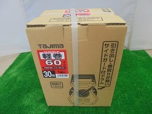 未開封 未使用品 タジマ Tajima シムロンロッド軽巻 30m スタンド付テープロッド KM06-30K 【2】