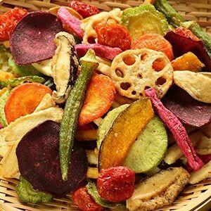 新品 目玉 15種類の野菜チップス 大地の生菓 6-C1 母の日 お土産 230g こども おやつ お菓子 おつまみ 業務用 大容量 ギフト