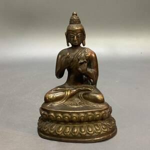 皐15)時代 古銅 仏教美術 仏像 チベット仏教 古い