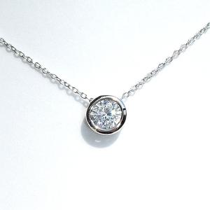 6mmcz ультра-точное ожерелье