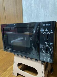 アイリスオーヤマ電子レンジ 電子レンジ 東日本 アイリスオーヤマ MBL-17T5-B