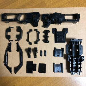 タミヤRC M05ver.2樹脂パーツセット