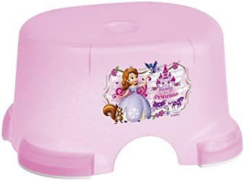 ピンク 約200×250×135mm スケーター 子供用 風呂イス ソフィア ディズニー 風呂椅子 BS24N