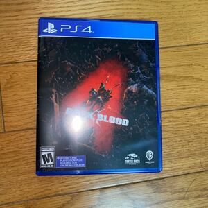 PS4 PS4ソフト新品 輸入版