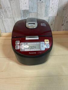 Panasonic スチームIHジャー炊飯器 SR-SY105J