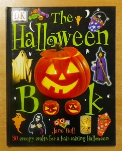 The Halloween Book Jane Bull Jane Bull