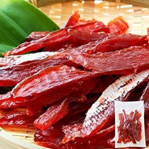 天然生活 鮭とば 170g 簡易包装 おつまみ 北海道産 国産 秋鮭