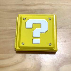 Nintendo Switch ゲームソフトカセットケース