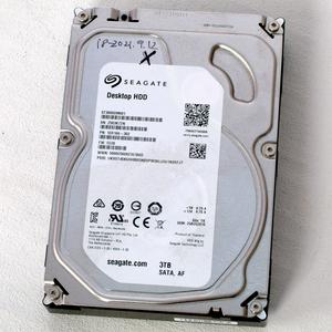 ダメダメHDD 3TB SATA★seagate ST3000DM001★内蔵型3.5インチ ハードディスク SerialATA 7200rpm★ジャンク