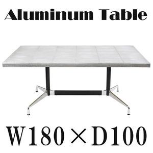 イームズテーブル イームズ セグメンテッドベーステーブル 18