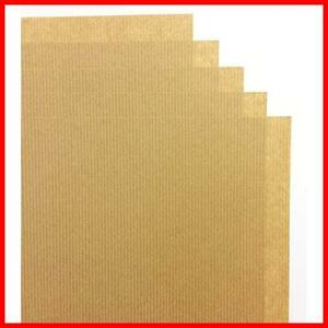 【送料無料-特価】 ペーパーエントランス ★色:100枚★ ブックカバー 55025 ハトロン紙 ラッピング G1223 クラフト紙 100枚 包装紙 A4 筋入