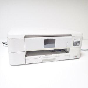 D293 brother 通電品 DCP-J567N インクジェットプリンター ブラザー