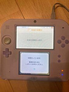 ニンテンドー2DS 任天堂 Nintendo 2DS