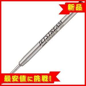 【最大89%OFF!残1!】黒 ボールペン替芯 ジェットストリームプライム 0.38 E296 三菱鉛筆 単色用 SXR60038.24 黒