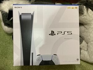 【新品未開封】PlayStation5 本体 PS5 通常版 ディスクドライブ有 CFI-1100A01 新型・軽量版 送料無料
