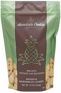 ホノルルクッキー チョコチップマカダミアクッキー 454g チョコチップクッキー