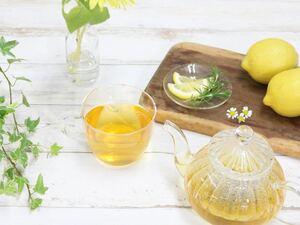 完全無農薬 レモングラス ハーブティー