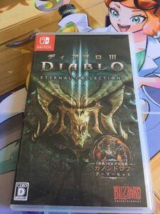 【Switch】 ディアブロ III エターナルコレクション