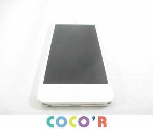 【同梱可】中古品 Apple iPod touch 第5世代 32G シルバー
