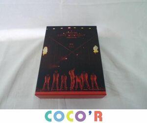 【同梱可】良品 韓流 防弾少年団 BTS DVD LOVE YOURSELF JAPAN EDITION
