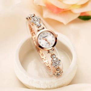 送無)女性のための・クォーツ 腕時計 ブレスレット カジュアル & ドレス (Female quartz watch) ★新潟から素早く丁寧に発送します。★