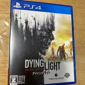 PS4 ダイイングライト
