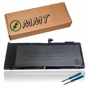 【大容量77.5Wh】アップル 新品 APPLE MacBook Pro 15 インチ A1382 A1286 (純正バッテリー型番がA1382のPCのみ対応) PSE認定済