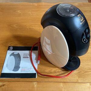ネスカフェバリスタ NESCAFE バリスタ 本体 中古品 ジャンク品 PM9631 ホワイト コーヒーメーカー