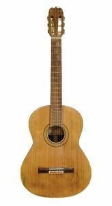 i34 必見 ! 中古品 RYOJI MATSUOKA クラシックギター M50 日本製 ギター 楽器 松岡ギター 松岡良治 現状品 !