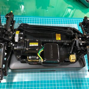 新品未使用 タミヤ  TT-02B シャーシ