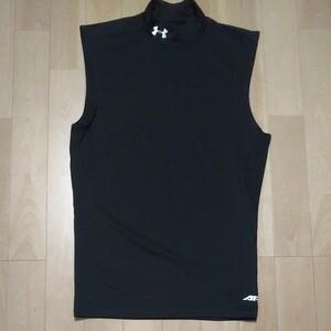UNDER ARMOUR タンクトップ ノースリーブシャツ スポーツウェア メンズ