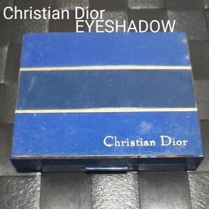 Christian Dior クリスチャンディオール EYESHADOW COMPACT 5COULEURS 未使用