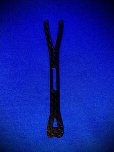 ヨコモ YD-2 カーボン製アッパーデッキ シリーズ共通 特注綾織1.5㎜ 艶消し 新品 送料込み 蕨山Carbon