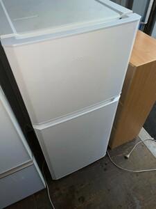 Haier ハイアール 2ドア冷蔵庫 JR-N121A 121L 2016年製 ホワイト