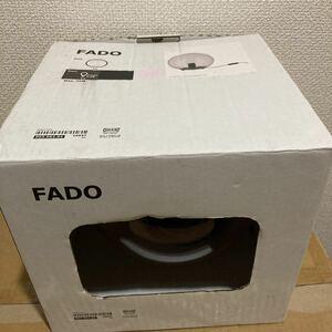 【1円スタート!】IKEA イケア テーブルランプ FADO ピンク 美品 電球付き 動作確認済み