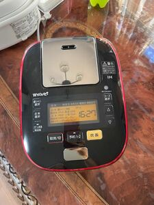 Panasonic パナソニック 5.5合 炊飯器 圧力IH式 Wおどり炊き
